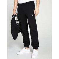 adidas Originals Trefoil Pant, Black, Size Xl, Men