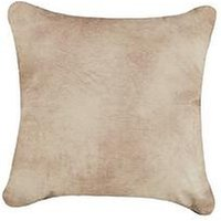 Product photograph showing Rodeo Faux Leather Cushion