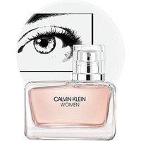 Calvin Klein Women 50ml Eau de Parfum, One Colour, Women
