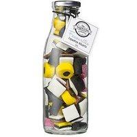 Liquorice Allsorts In A Glass Bottle 335g, One Colour, Women