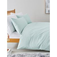 Product photograph showing Everyday Collection Pure Cotton Duvet Cover Set