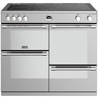 Stoves Sterling S1000Ei 100Cm Wide Electric Range Cooker  - Rangecooker Only