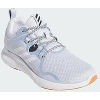 adidas Edgebounce - Light Blue , Light Blue, Size 6, Women