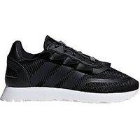 adidas Originals Adidas Originals N-5923 Childrens Trainers, Black, Size 12