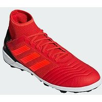 adidas Adidas Mens Predator 19.3 Astro Turf Football Boot, Red, Size 6, Men