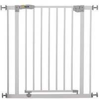Product photograph showing Hauck Open N Stop Safety Gate