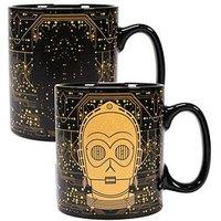 Star Wars Heat Changing Mug, One Colour, Women