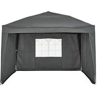 Product photograph showing 2 5 X 2 5 M Pop-up Gazebo