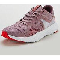 Reebok Flexagon Fit - Pink/White , Pink/White, Size 3, Women