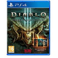 Playstation 4 Diablo 3 - The Eternal Collection