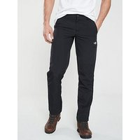 THE NORTH FACE Tanken Pants - Black, Black, Size 32, Men