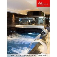 Virgin Experience Days Sunday Night Spa Break With Dinner And Treatment For Two At Double Tree By Hilton Hotel and Spa Liverpool