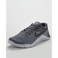 Nike Metcon 4 XD, Grey, Size 9, Men