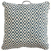 Product photograph showing Gallery Sigtuna Floor Cushion