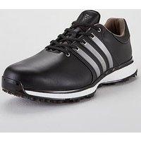adidas Golf Tour360 XT Trainers, Black, Size 9, Men