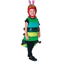 The Very Hungry Caterpillar Deluxe Costume