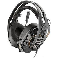 Plantronics Rig 500 Pro Hc - High-Resolution Surround-Ready Gaming Headset For Console