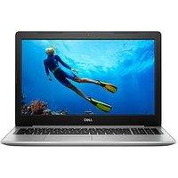Dell Inspiron 15-5000 Series, Intel&Reg; Core&Trade; I3 Processor, 4Gb Ddr4 Ram, 1Tb Hard Drive, 15.6 Inch Full Hd Laptop - Silv