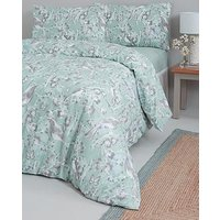 Product photograph showing Everyday Collection Bird Floral Complete Bed Set