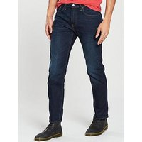 Levi's Levis 502 Regular Taper Fit Jean, Biology, Size 31, Inside Leg Short, Men