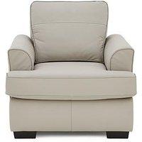 Liberty Premium Leather Armchair