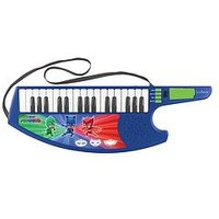 Pj Masks Keyboard Guitar