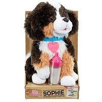 Animagic Sophie Lost & Loving Pup