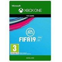 Xbox One Fifa 19 - Digital Download