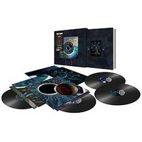 Pink Floyd Pulse Vinyl Box Set