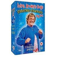 Mrs Browns Boys - Christmas Cracker'D