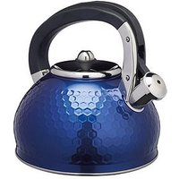 Kitchencraft Lovello Stovetop Whistling Kettle andNdash;