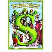 Shrek Collection (Box Set)