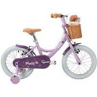 Raleigh Molli 16 Inch Wheel Girls Bike