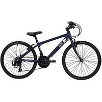 Raleigh Zero 24 Inch Wheel Boys Bike