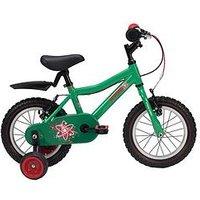Raleigh Atom 14 Inch Wheel Boys Bike