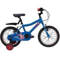 Raleigh Atom 16 Inch Wheel Boys Bike
