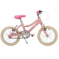 Raleigh Chic 16 Inch Wheel Girls Bike