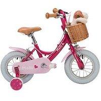Raleigh Molli 12 Inch Wheel Girls Bike