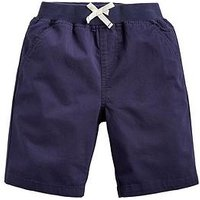 Joules Boys Huey Woven Short, Navy, Size 7-8 Years