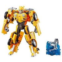 Transformers Bumblebee - Energon Igniters Nitro Bumblebee Action Figure