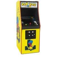Pacman Pac-Man Replica Arcade Cabinet