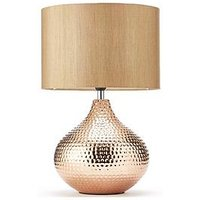 Marlee Curve Table Lamp