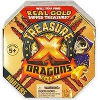 Treasure X Single Pack S2