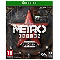 Xbox One Metro Exodus : Aurora Limited Edition - Xbox One