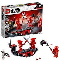 Lego Star Wars 75225 Elite Praetorian Guard&Trade; Battle Pack
