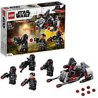 Lego Star Wars 75225 Inferno Squad&Trade; Battle Pack