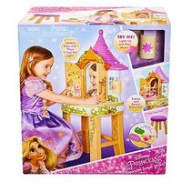 Disney Princess Disney Pricness Rapunzel Vanity