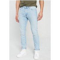 Levi's 511 Slim Fit Jean - Blue, Shooting Star, Size 31, Length Regular, Men