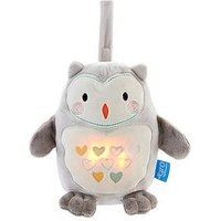 Gro GroFriends Light & Sound Sleep Aid- Ollie the Owl, One Colour