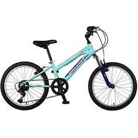 Falcon Jade Girls Bike 20 Inch Wheel